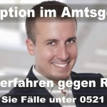 Amtsgericht ielefeld