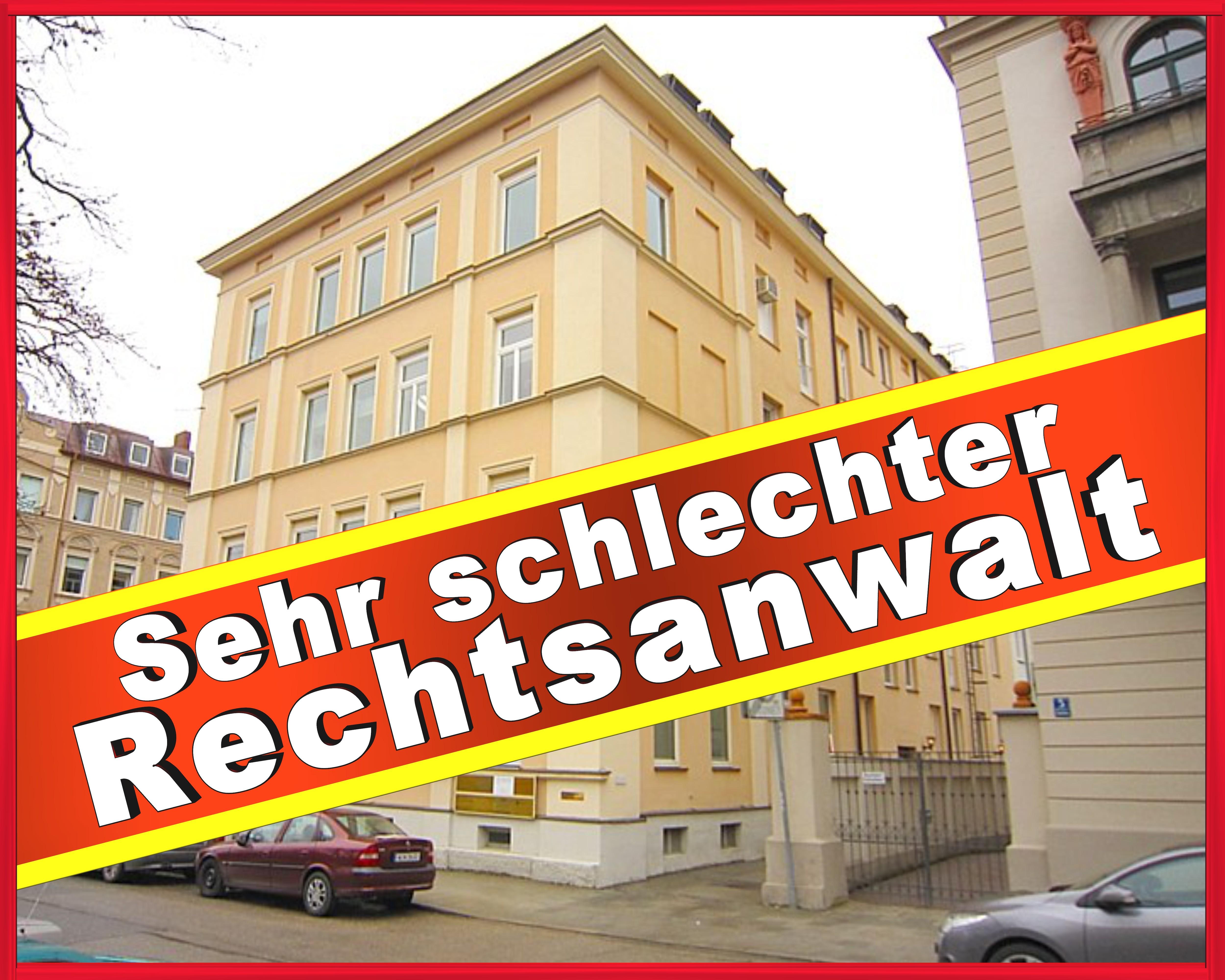 Rechtsanwaelte Hoeck Volkmer München