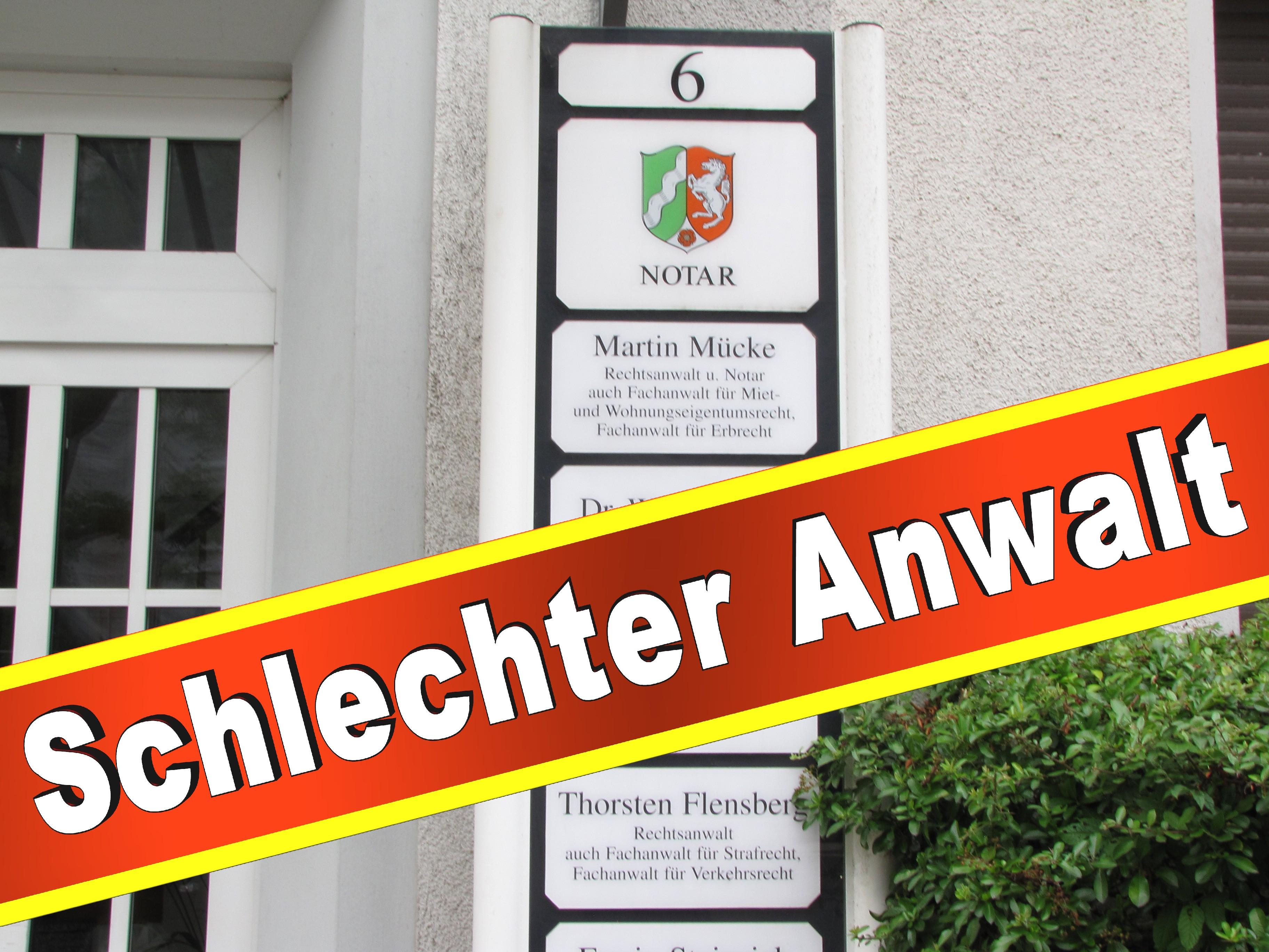 Rechtsanwalt Martin Mücke Bielefeld Maug Und Mücke Kanzlei Rechtsanwaltskanzlei Dr.Maug Martin Mücke Beate Volkmann Thorsten Flensberg Bert Upmann Erwin Steinsiek