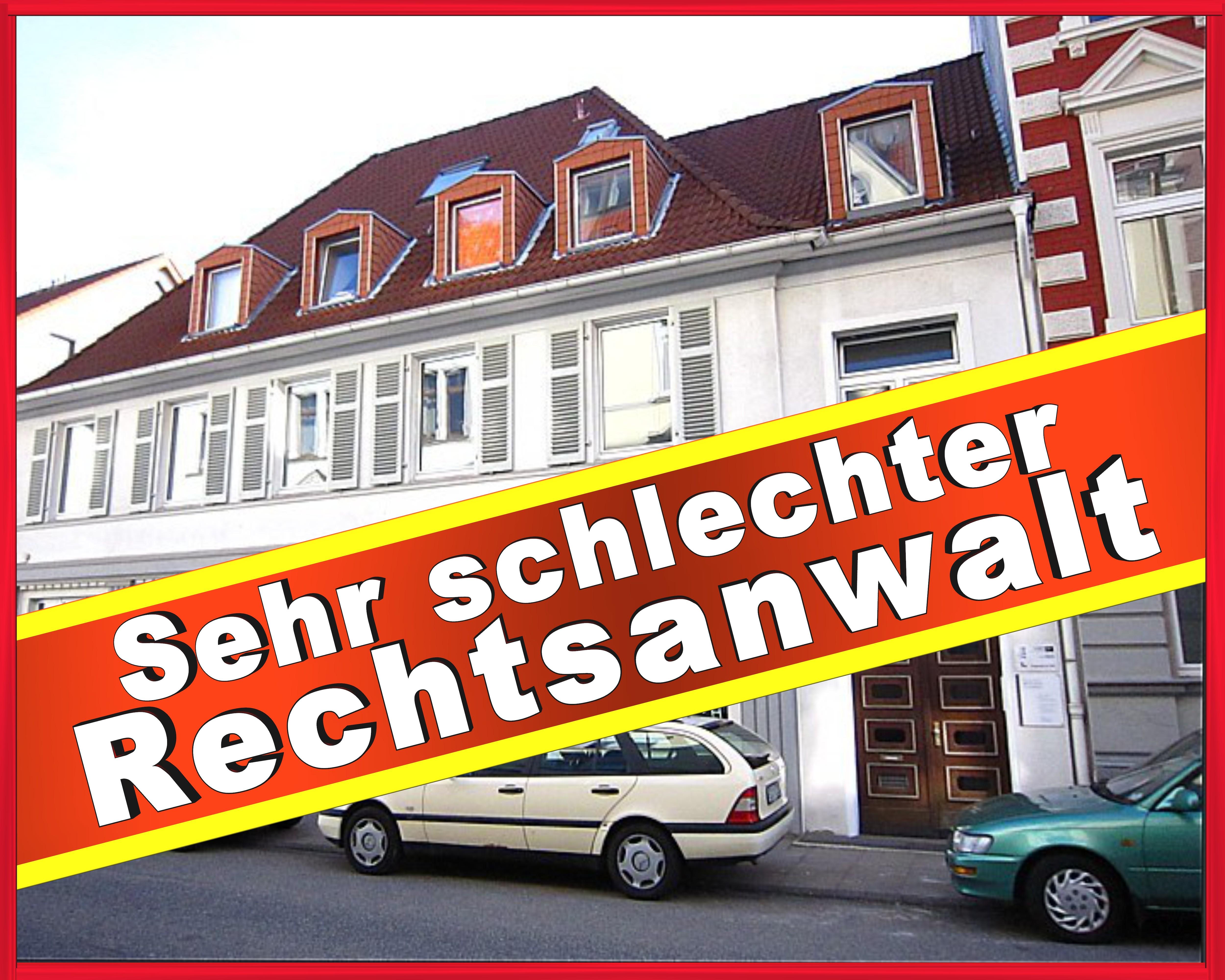 Rechtsanwalt Therlinden- Bielefeld
