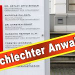 Rechtsanwalt Torsten Giesecke, Fachanwalt Für Strafrecht, Detmolder Str 13, Bielefeld, Mitte, Strafverteidiger (1)
