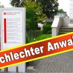 Rechtsanwalt Torsten Giesecke, Fachanwalt Für Strafrecht, Detmolder Str 13, Bielefeld, Mitte, Strafverteidiger