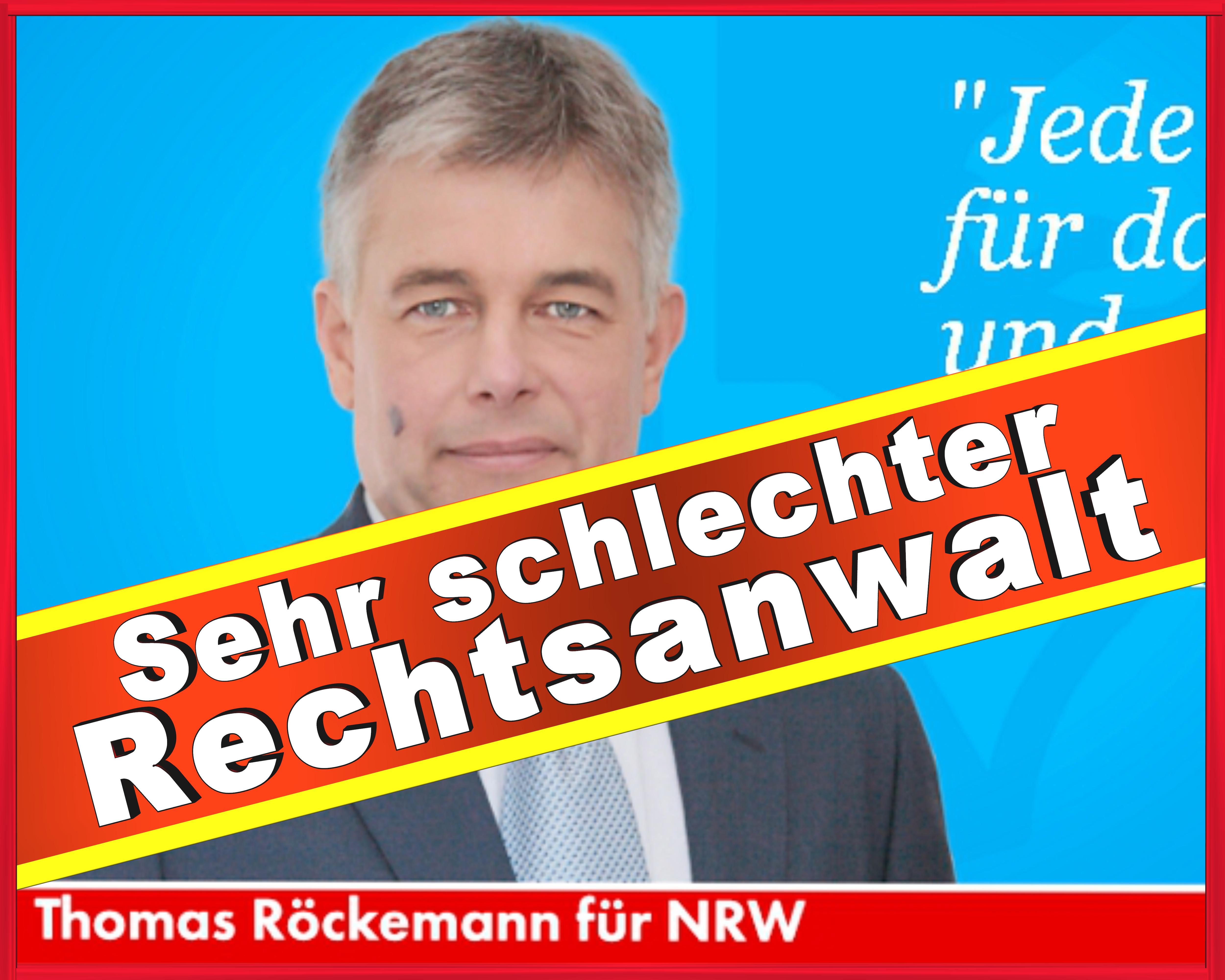 Rechtsanwalt Thomas Röckemann Sandtrift Minden Kanzlei - Rechtsanwälte Röckmann, Seeger & Coll. in Minden
