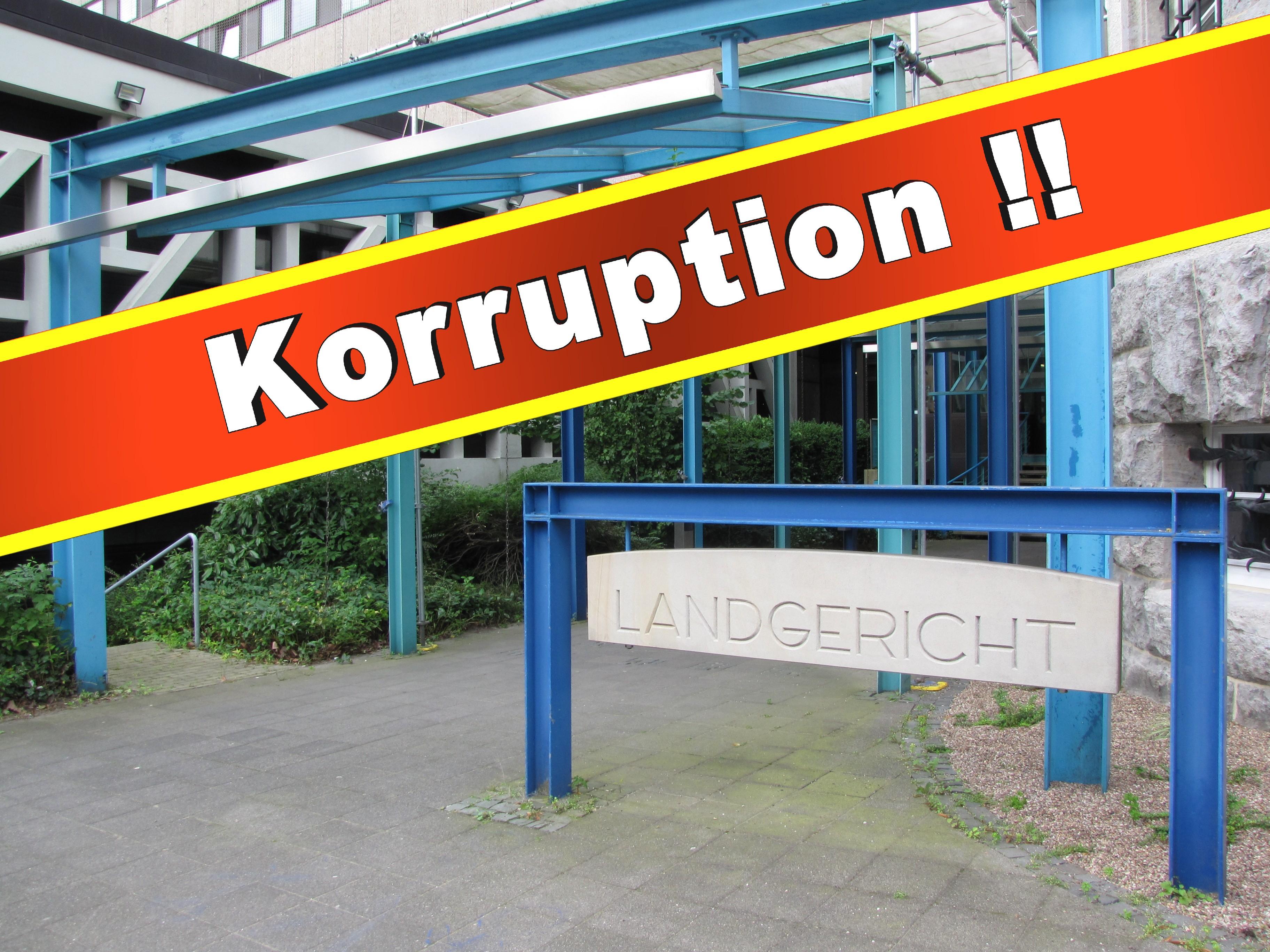 Landgericht Bielefeld Klaus Petermann (37)